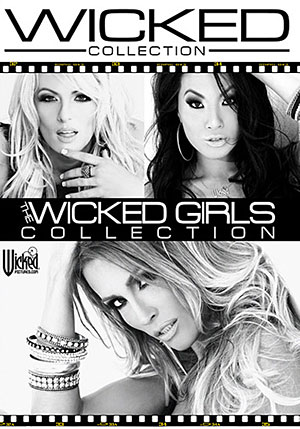 The Wicked Girls Collection (4 Disc Set)