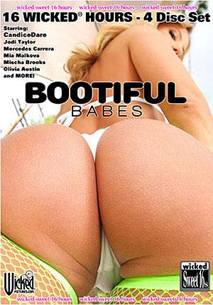 Bootiful Babes (4 Disc Set)