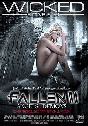 Fallen 2: Angles & Demons (2 Disc Set)