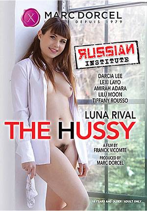 Russian Institute 24: The Hussy