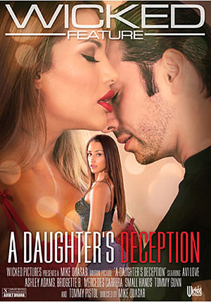 A Daughter's Deception