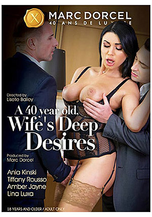 A 40 Year Old Wife^ste;s Deep Desire