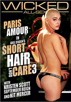 Axel Braun's Short Hair Don't Care 3