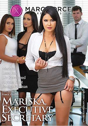 Mariska, Executive Secretary