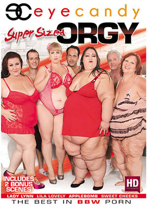 Super Sized Orgy 1