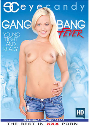 Gang Bang Fever 1