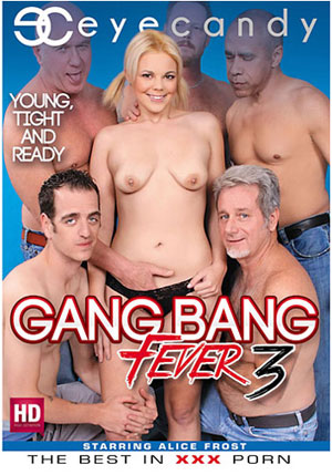 Gang Bang Fever 3