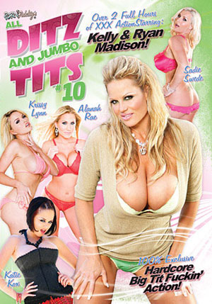 All Ditz And Jumbo Tits 10