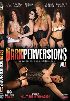 Dark Perversions 1 ^stb;2 Disc Set^sta;