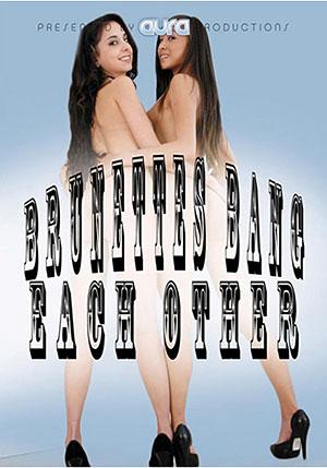 Brunettes Bang Each Other