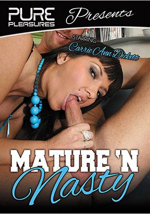 Mature 'N Nasty