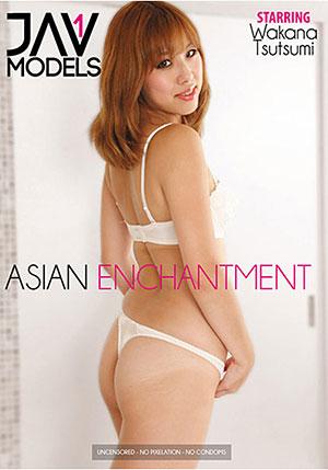 Asian Enchantment