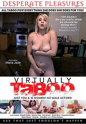 Virtually Taboo