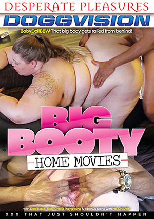 Big Booty Home Movies