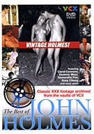 The Best Of John Holmes 1 - VCX