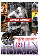 The Best Of John Holmes 2 - VCX