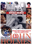 The Best Of John Holmes 3 - VCX