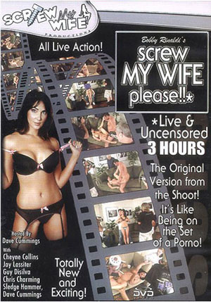 Screw My Wife Please Live & Uncensored 1