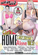 She's Home Alone 2