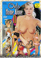 Girls Home Alone 11