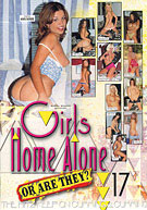 Girls Home Alone 17