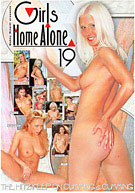 Girls Home Alone 19
