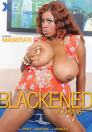 Blackened 6
