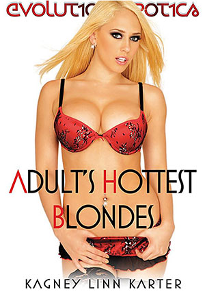 Adult's Hottest Blondes