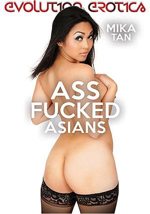 Ass Fucked Asians