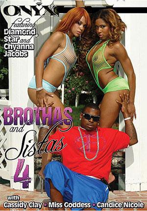 Brothas And Sistas 4