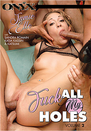 Fuck All My Holes 2
