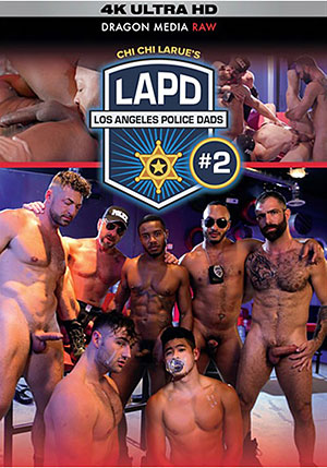 LAPD: Los Angeles Police Dads 2