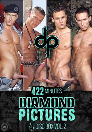 Diamond Pictures 2 (4 Disc Set)