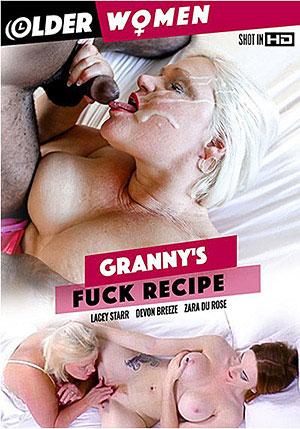 Granny's Fuck Recipe