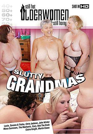 Slutty Grandmas