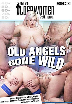 Old Angels Gone Wild