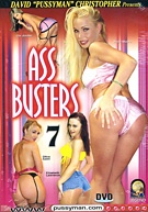 Ass Busters 7