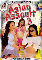 Asian Assault 3