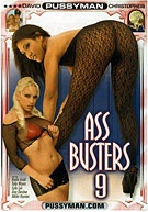 Ass Busters 9