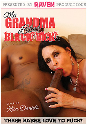 My Grandma Likes Black Dick