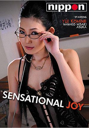 Sensational Joy