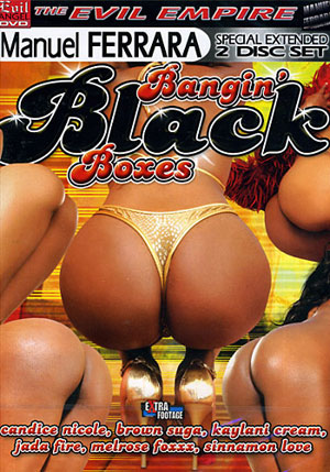 Bangin^ste; Black Boxes ^stb;2 Disc Set^sta;
