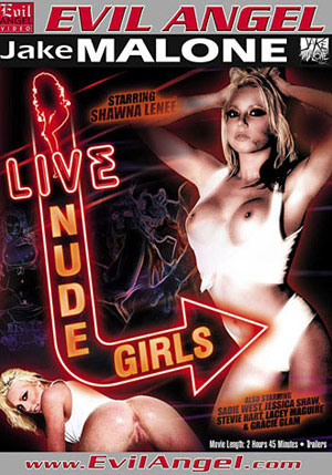 Live Nude Girls