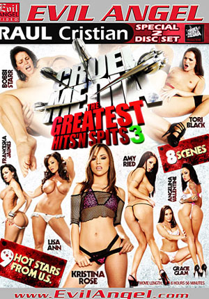 The Greatest Hits 'N Spits 3 (2 Disc Set)