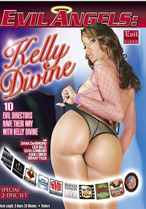 Evil Angels: Kelly Divine (2 Disc Set)