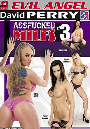 Assfucked MILFs 3