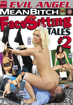 Facesitting Tales 2