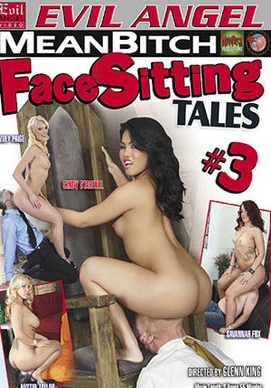 Facesitting Tales 3