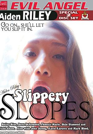 Slippery Slopes (2 Disc Set)
