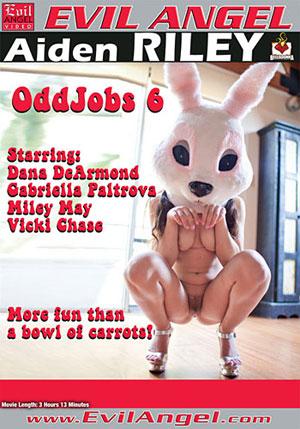 Odd Jobs 6